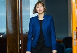 Мэр Нарвы Тармо Таммисте: к критике Керсти Кальюлайд я никак не отношусь