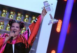 """Победителем """"Евровидения-2018"""" стал Израиль, Эстония заняла восьмое место"""