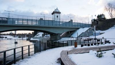 В среду в Нарве откроются Дни Финляндии