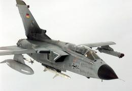 Минобороны Германии не исключает, что немецкие ВВС могут нанести удары по Сирии