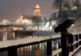Бюджет Нарвы одобрен: большая часть денег для Нарвского музея пойдет в резерв