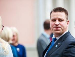 Премьер-министр Юри Ратас: выход нарвских депутатов из партии - это желание Центристской партии