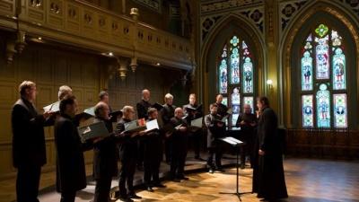 В Нарве пройдет концерт фестиваля Давида Ойстраха