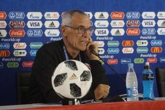 Тренера сборной Египта решили уволить после поражения от России