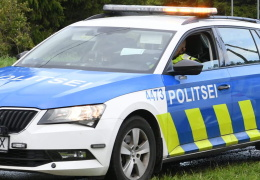 Трагическое ДТП в Кохтла-Ярве: полиция допросила двух свидетелей, но ищет новые данные
