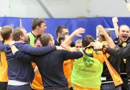 Полуфинальное чудо от Narva United