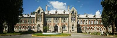 В Нарвской больнице временно закрыли детское отделение