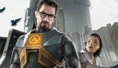 Утечка: Valve выпустит Half-Life: Alyx и анонс состоится уже завтра