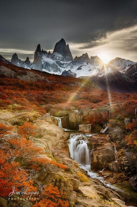 Красивые осенние фотографии
