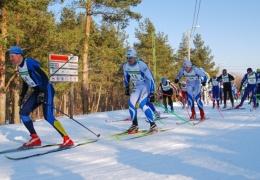 В Нарве начинается сезон лыжных гонок