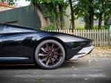 Космический ценник: в Германии продают быстрейший McLaren Speedtail