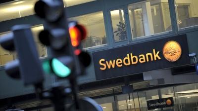 Swedbank закроет десять контор по всей Эстонии
