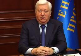 Бывший генпрокурор Украины предлагал Януковичу ввести режим ЧП, утверждают журналисты