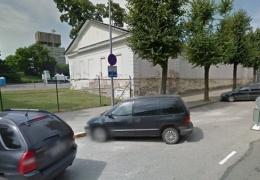 На складе конфиската в Нарве хотят построить Таможенный музей