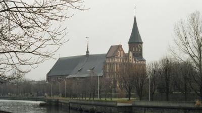 Литва продолжает засматриваться на Калининград