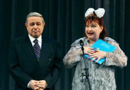 Просто унизительно: Степаненко отбирает у Петросяна жилье