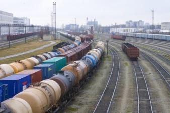 Тема дня: Эстония – рекордсмен по падению транзита