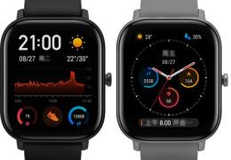 Смарт-часы и фитнесс-трекеры Xiaomi «захватили» 27% рынка