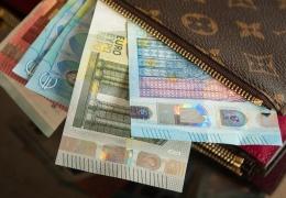 На пожилого жителя Силламяэ оформили без его ведома кредит на 7200 евро