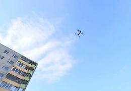 С июля операторы дронов должны сдавать экзамены и регистрироваться