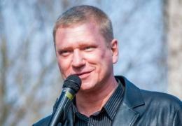 Председатель Нарвского горсобрания предстанет перед судом в апреле