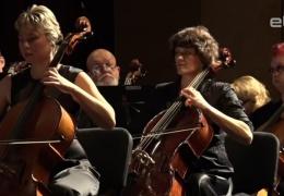 В Нарве стартует 25-й Международный фестиваль имени Евгения Мравинского