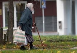 С 1 апреля пенсии в Эстонии вырастут на 5,1%