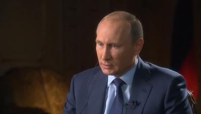 Путин: трагедия в Париже - свидетельство варварской сущности терроризма