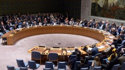 Совбез ООН обсуждает ответные меры на запуск ракеты КНДР