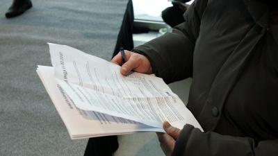 Рост безработицы в Ида-Вирумаа продолжился и в январе