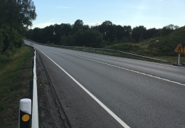 В ближайшие десять лет эстонским дорогам потребуются инвестиции в размере 2,16 млрд евро