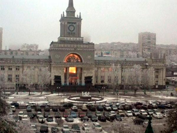В Волгограде после второго взрыва ищут мощную ячейку террористов