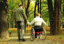 На инфоярмарке в Нарве продемонстрировали социальные услуги для инвалидов