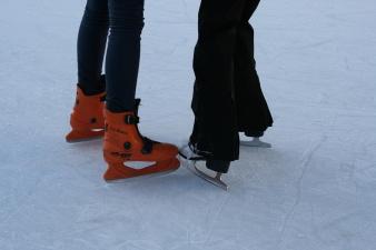 Нарвский ледовый холл в целях профилактики закрыт до 17 ноября