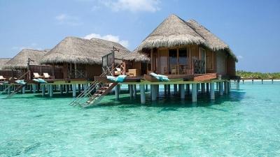 Топ-10 самых лучших отелей мира