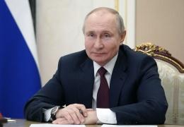 Путин ответил Байдену, который назвал его убийцей, детской поговоркой