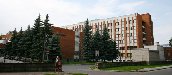 Реформа ударит по Нарвской больнице не сразу