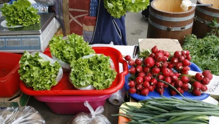 Пищевики обратились за помощью к населению Эстонии