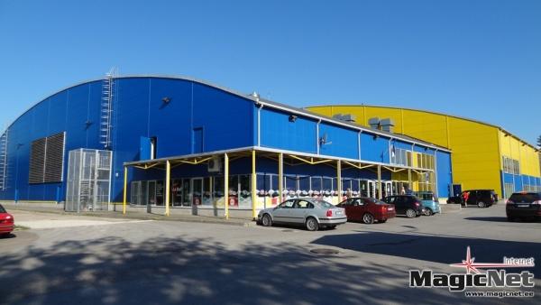 Часть денег на строительство Нарвского спортцентра исчезла в виде наличных