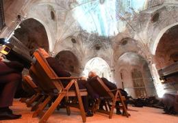 На концерты в Александровской церкви у властей Нарвы просят 30 000 евро