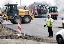 Какие улицы в Нарве будут отремонтированы в этом году?