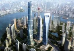 10 самых больших и смелых инженерных проектов на планете