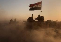 «Табакерка» Пентагона тормозит уничтожение боевиков ИГ на востоке Сирии