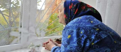 Период выплаты пособия для проживающего в одиночестве пенсионера отсчитывается с апреля