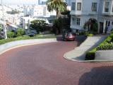 Зигзагообразная улица