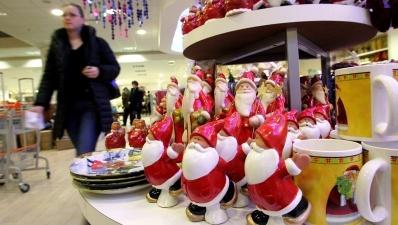 Глава концерна Kaubamaja: в Эстонии переизбыток торговых площадей