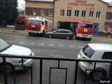 Чем чревата безответственная парковка у въезда в пожарную часть