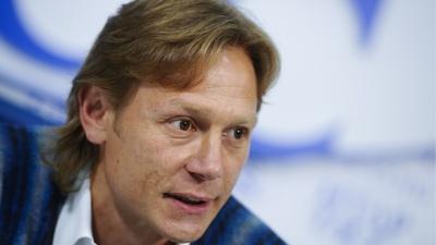 Команда уроженца Нарвы установила рекорд в российском футболе