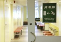 Терпение закончилось: союз врачей, угрожая забастовкой, призывает правительство повысить расходы на здравоохранение
