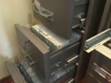 В шкафах пустующей квартиры в Нигерии нашли 43 миллиона долларов